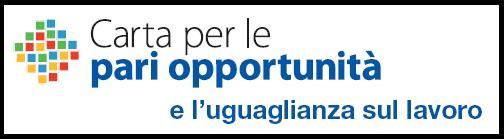 Carta delle Pari Opportunità  e Uguaglianza sul Lavoro