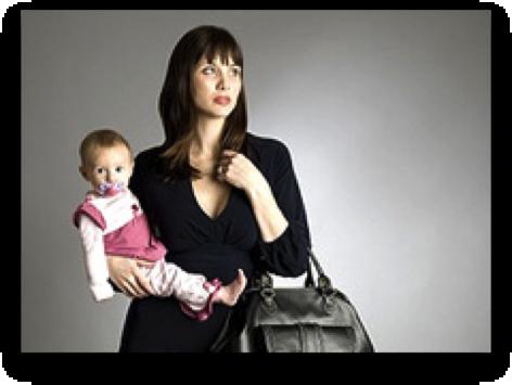 Assistenza all'infanzia e correlazione con tasso d'occupazione femminile
