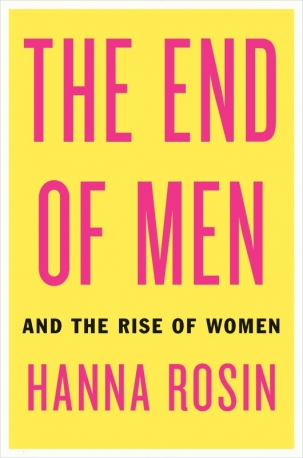 """The End Of Men"", intervista all'autrice Hanna Rosin"
