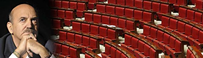 Angeletti: Legge di stabilità recessiva, il parlamento non sia sordo