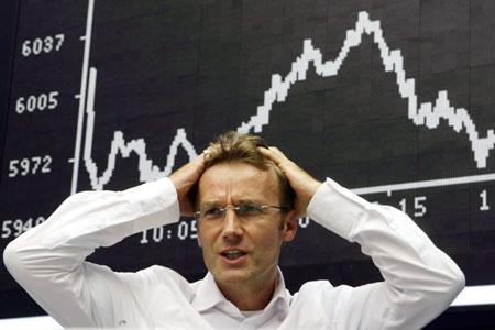 Il crollo dell'Oro e la cattiva gestione bancaria