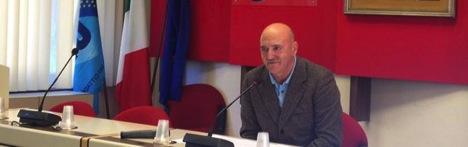 """Angeletti: Ridurre i costi della politica. Terzo rapporto """"I costi della politica"""""""