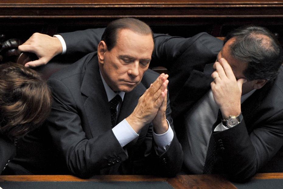 Decadenza Berlusconi.Le dichiarazioni ad oggi