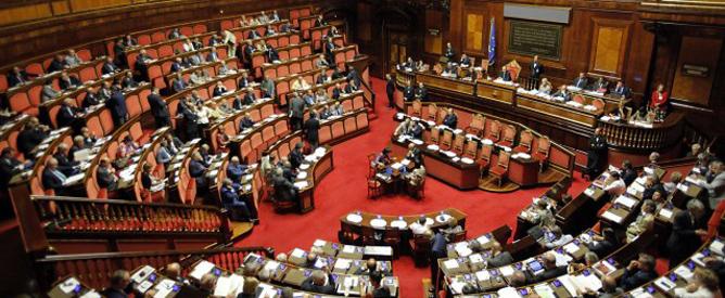 Angeletti: Questa legge di stabilità e' un occasione persa
