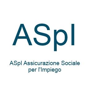 I lavoratori a Tempo Determinato, Co.Co.Co. ed i Neogenitori potranno usufruire dell' ASPI