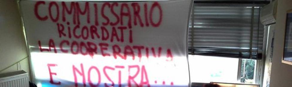 Termina lo sciopero della fame delle lavoratrici dell'AIDAS di Terni. Dichiarazioni Barbagallo