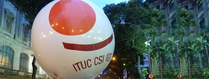 Rinnovo degli Organismi ITUC – elezione di Maria Pia Mannino