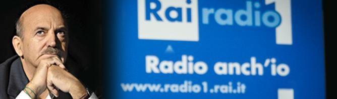 """Intervista a """"Radio Anch'io"""". Angeletti: Oggi lo Stato è il peggiore datore di lavoro"""