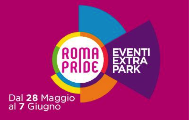 ROMA PRIDE 2014