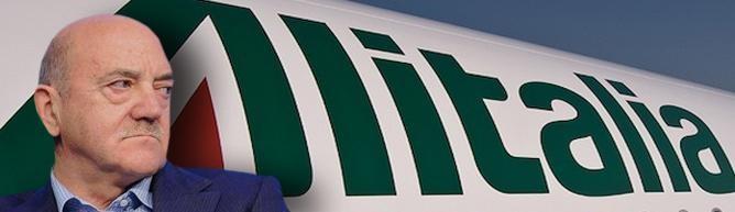 Angeletti: La questione contrattuale era un problema tra Alitalia e i sindacati e non riguardava Etihad