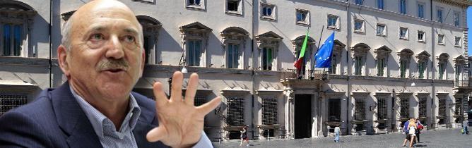 Angeletti: Inaccettabile che non si trovino risorse per la  Cassa Integrazione