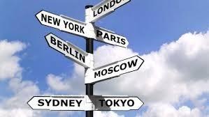 Area internazionale: Occupazione all'Estero, orientamento al lavoro e formazione all'Estero