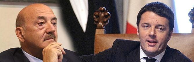 Dichiarazioni Angeletti: il Premier soffre di «annuncite», il Governo faccia ciò che dice