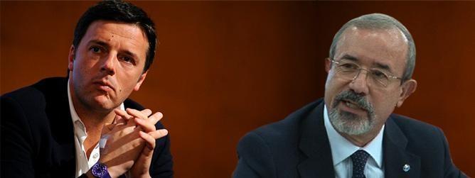 Barbagallo: Renzi non vuole rispondere. Ma io insisto. Imparerà a conoscermi