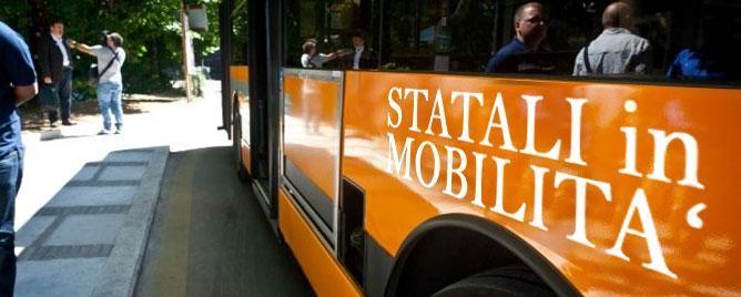 Pubblico Impiego: Cgil Cisl Uil su mobilità statali