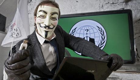 Anonymous e la Giordania colpiscono l'Isis sul web