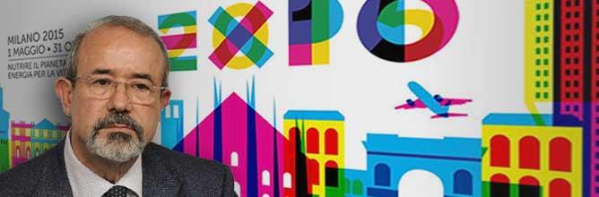 BARBAGALLO, Expo opportunità di rilancio. Voucher danno irreversibile per settore agroalimentare