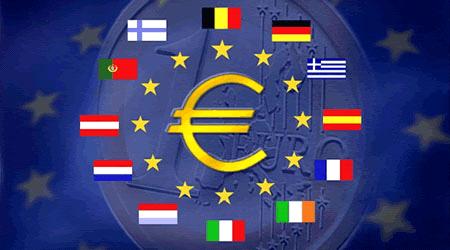 Situazione Eurozona