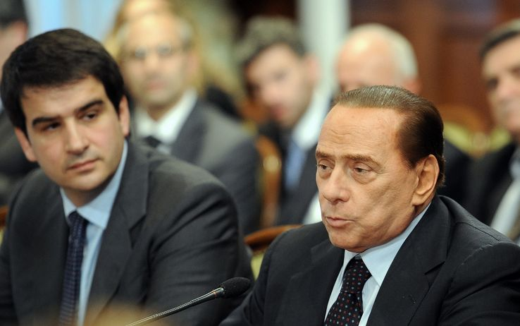Berlusconi: nessun diktat dalla Lega