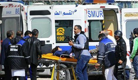 Attentato a Tunisi: 20 morti, 4 italiani
