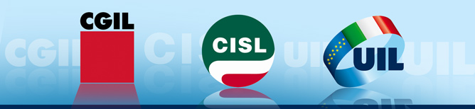 Cgil Cisl Uil incontrano Cantone, apertura al dialogo