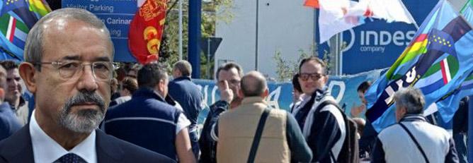 Barbagallo: Il Governo convochi le parti a Palazzo Chigi