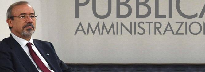 Barbagallo: Riduzione stazioni appaltanti, eliminazione massimo ribasso capisaldi sistema virtuoso
