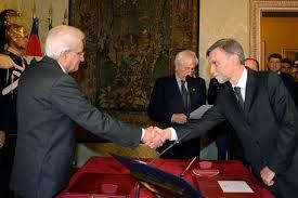 Rimpasto di Governo: Graziano Delrio è il nuovo ministro delle Infrastrutture