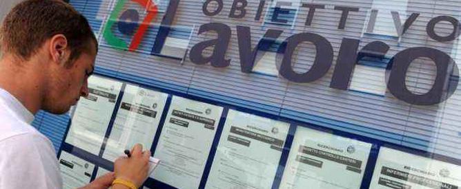 Loy: I dati del terzo trimestre segnalano che il lavoro non cresce