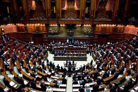 """Italicum: Lunedì in Aula. Boschi: """"No al voto segreto"""""""