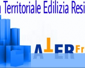 ATER: Azienda Territoriale Edilizia Residenziale UNIAT UIL