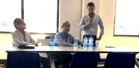 Barbagallo: Con la contrattazione si possono ottenere risultati positivi per occupazione e sviluppo