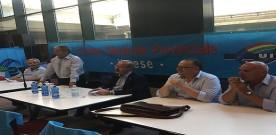 Barbagallo: Mancano un piano nazionale e piani regionali per il trasporto aereo