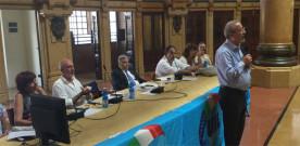 Barbagallo: Realizzare progetti per territorio e anziani che diano servizi e creino ricchezza