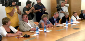 Barbagallo: Un altro tassello per un sistema chiaro e trasparente di rappresentanza. Firmato l'accordo tra CGIL CISL UIL e Cooperative