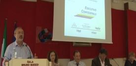 Sintesi Relazione introduttiva del Segretario Generale, Carmelo Barbagallo