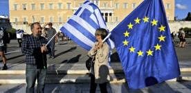 Crisi greca : le decisioni della BCE