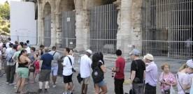 Barbagallo: Assemblea al Colosseo, attacchi oggettivamente pretestuosi<br>UIL da anni propone regolamentazione dello sciopero virtuale per non penalizzare cittadini