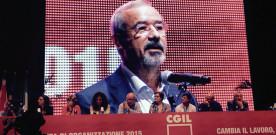 Barbagallo a Cgil e Cisl: Rifondare la Federazione Unitaria