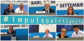 Assemblea Nazionale UIL. Oltre 1300 Delegati partecipano ai lavori alla Fiera del Levante di Bari