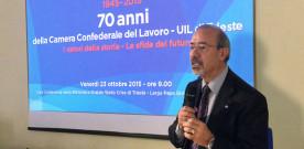 Barbagallo: Se non si restituisce potere d'acquisto a lavoratori e pensionati, non ci sarà ripresa
