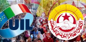 Barbagallo si congratula con sindacato tunisino per assegnazione premio Nobel