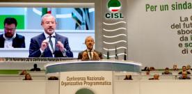 Barbagallo: «I contratti di categoria si stanno facendo, ora serve nuovo modello contrattuale»
