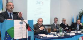 Barbagallo: «Il varo del nuovo modello contrattuale è di buon auspicio anche per l'unità sindacale»
