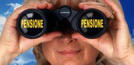Proietti: Penalizzazione del 3% per ogni anno di anticipo è costo troppo alto per i lavoratori