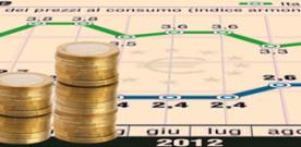 Loy: Deflazione pessimo segnale
