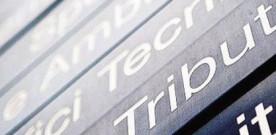 Proietti: Il Paese ha bisogno di un significativo taglio delle tasse
