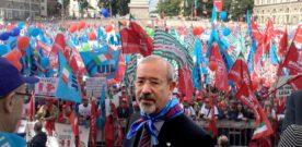 Barbagallo: Se non arrivano risposte lo sciopero sarà inevitabile