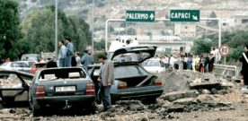 Barbagallo: Affidarsi ai giovani e alle forze dell´ordine per estirpare le radici della mafia