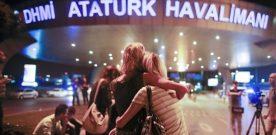 Attentato allo scalo aeroportuale di Atarurk, Istanbul